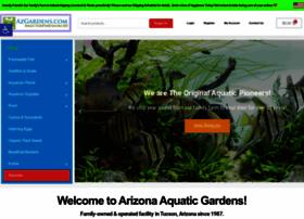 azgardens.com
