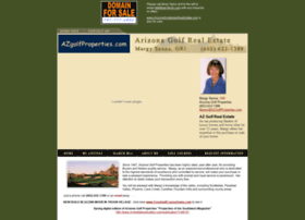 azgolfproperties.com