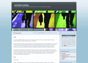 azhan.wordpress.com