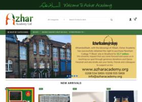 azharacademy.com