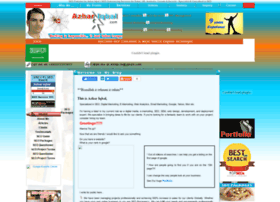 azhariqbal.com