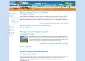 azharsoft.blogspot.com