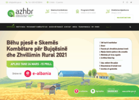 azhbr.gov.al