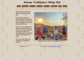 azhikers.org