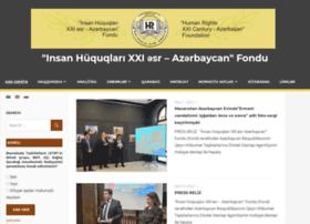 azhumanrights.az