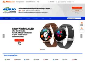 azhuo.net