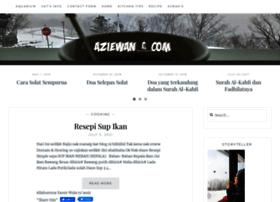 aziewan.com