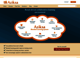 aziksa.com