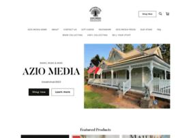 aziomedia.com