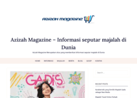 azizahmagazine.com