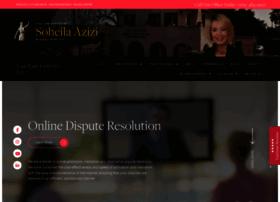 azizilaw.com