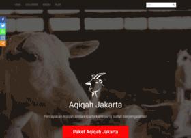 azkiaaqiqah.com