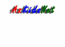 azkidsnet.com
