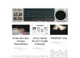 azlanvai.com