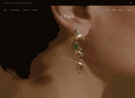 azleejewelry.com