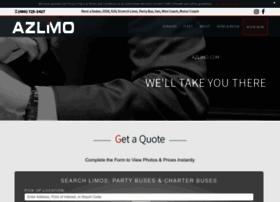 azlimo.com