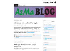azmablog.wordpress.com