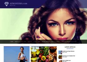azmanisma.com