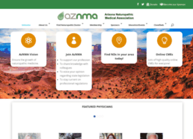 aznma.org
