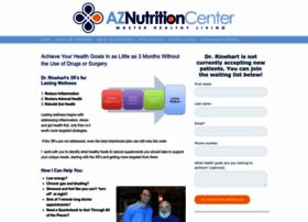aznutritioncenter.com