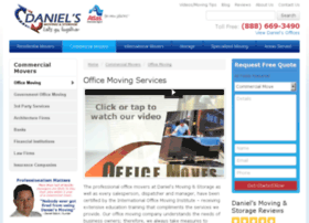 azofficemovers.com