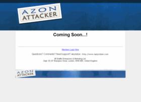 azonattacker.com