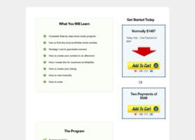azonprofitsystem.com