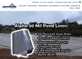 azponds.com