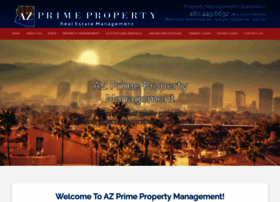 azprimepropertymanagement.com