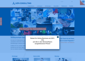 azr-consulting.de