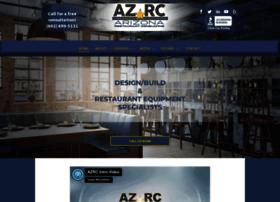 azrestaurantconsulting.com