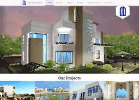 azriarchitects.com
