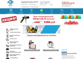 azs-atris.ru