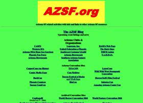 azsf.net