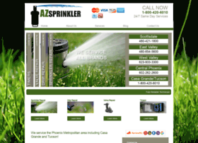 azsprinkler.com