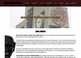 aztec-history.com
