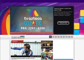 azteca.com.gt