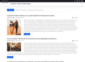 azteca21.com
