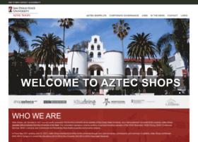 aztecshops.com
