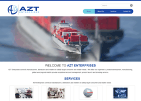 aztenterprises.net