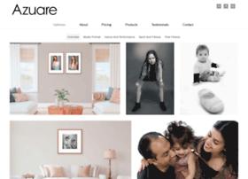 azuare.co.uk
