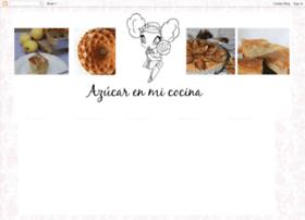 azucarenmicocina.blogspot.com