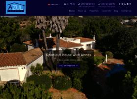 azul-properties.com
