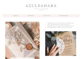 azulsahara.com