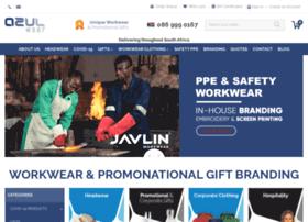 azulwear.com