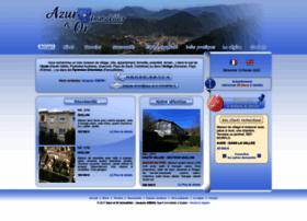 azur-et-or-immobilier.com