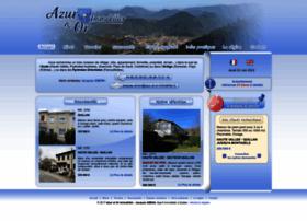 azur-et-or-immobilier.fr