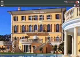 azur-mediterranee.com