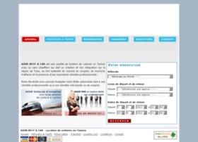 azur-rent-a-car.com