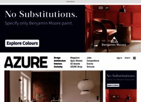 azuremagazine.com